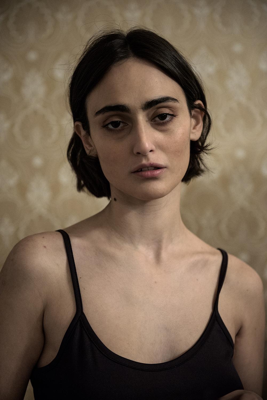 Valeria Laureano - Amalia