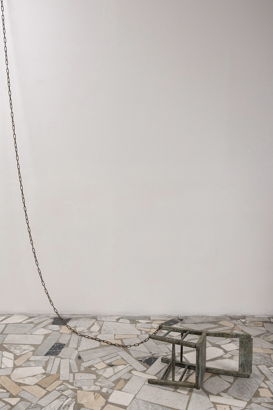 09_John-Isaacs_Cast-from-light-and-dark...-2013_patinate-bronze-steel_variable_web