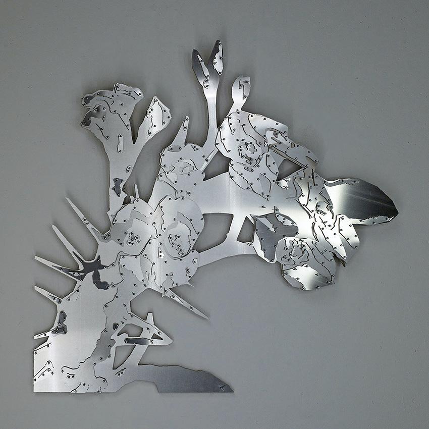 12_Emmanuel-Pidre_Obsessed-with-demons-2-020_aluminium-mdf-steel_100x100x8_web