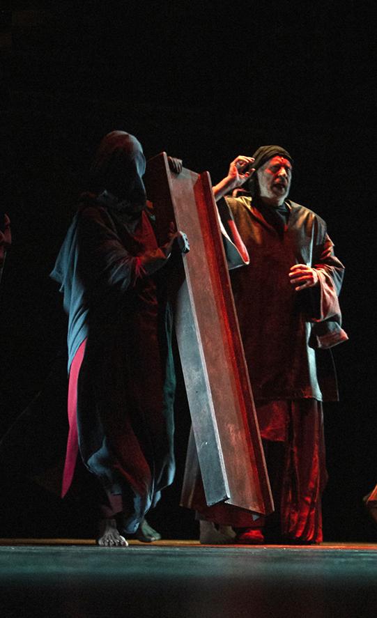 Dante ed Enea