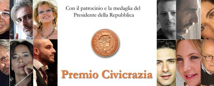 Premio Civicrazia