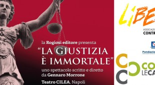 """Espresso napoletano - Tutti a """"scuola di legalità"""""""
