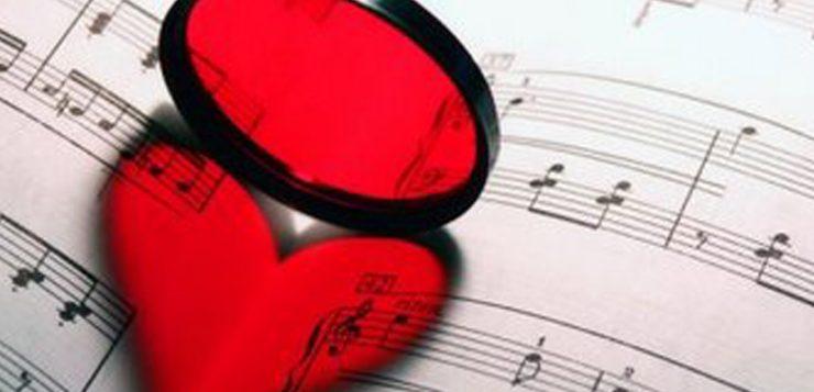 """Le """"note"""" della passione"""