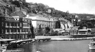 Espresso napoletano - Ritorno a Riva fiorita