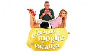 Espresso napoletano - 'Quando la moglie è in vacanza' di scena al Diana