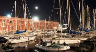 Espresso napoletano - Il benvenuto alla primavera è alla Lega Navale