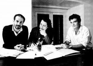 ToniServillo, AntonioNeiwiller, MarioMartone