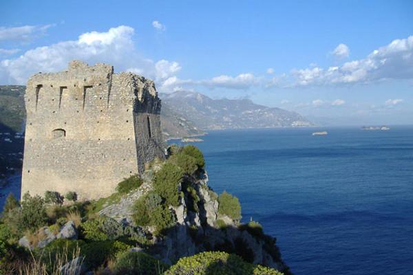 Torre di Montalto - Adinolfi Gaspare -
