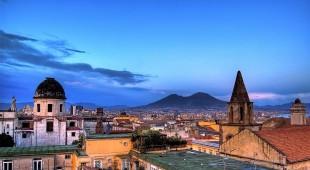 Espresso napoletano - Wonderful Naples Prize