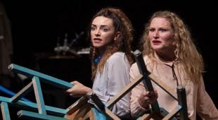"""Espresso napoletano - Divertimento pulp al Teatro Vascello con """"La donna bambina"""""""