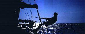 <p>Si può provare a raccontare il mare in sedici scatti? Alla galleria di Salvatore Serio direbbero di sì. Finoal 3 maggio ha avuto luogola mostra Scatti di Mare, di Lello Ravone, fotografo napoletano.L'idea è diBianca, sua compagna di vita. L'esposizione nasce come una retrospettiva a tema, non per omaggiare, maper comunicare la memoria dell'artista venuto [&hellip;]</p>