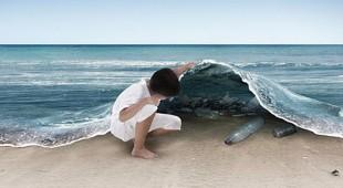 Espresso napoletano - Raccogli anche tu la sfida per salvare l'ecosistema marino!