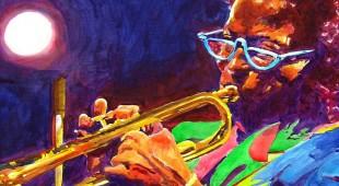 Espresso napoletano - La giornata internazionale del jazz si festeggia al Joker Live Club