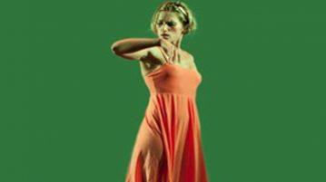 ballerina spettacolo