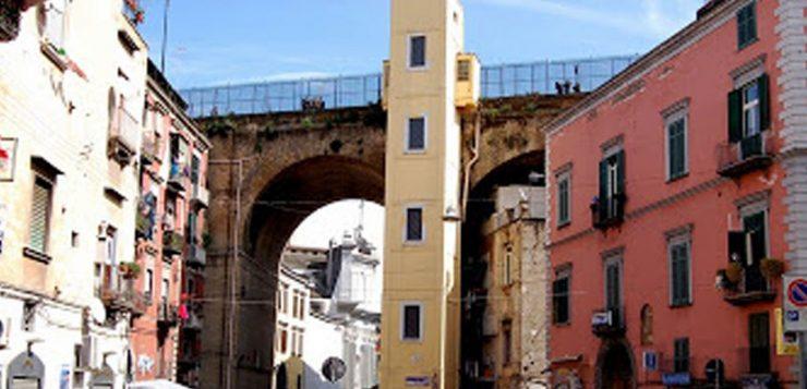 Ponte della Sanità