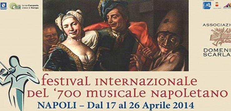 Festival del '700 musicale napoletano