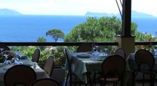 Espresso napoletano - Quando un ristorante fa storia: 'Rosiello'