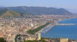 Espresso napoletano - Salerno in musica