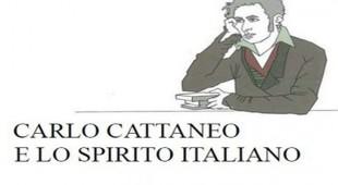 Espresso napoletano - 'Carlo Cattaneo e lo spirito italiano': presentazione a San Domenico