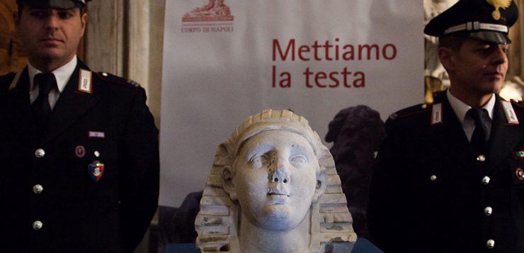 foto_scattata_alla_testa_della_Sfinge_durante_la_conferenza_stampa