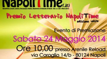 Locandina_Premio_Letterario_NapoliTime
