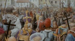 Espresso napoletano - Giordano Bruno, la falena del pensiero libero