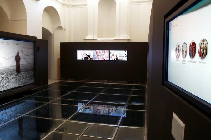interno_museo_virtuale_scuola_medica_salernitana