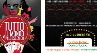 Espresso napoletano - Tutto il mondo è… palcoscenico!