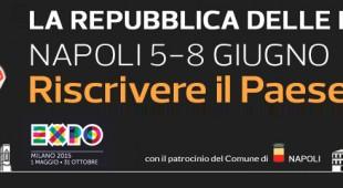 Espresso napoletano - La Repubblica delle Idee – Per chi ha sete di grandi eventi