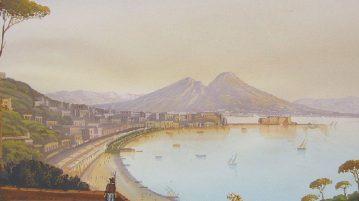Napoli nel '600