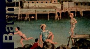Espresso napoletano - Il Bagno Elena – Storia collettiva immortalata da un meraviglioso libro