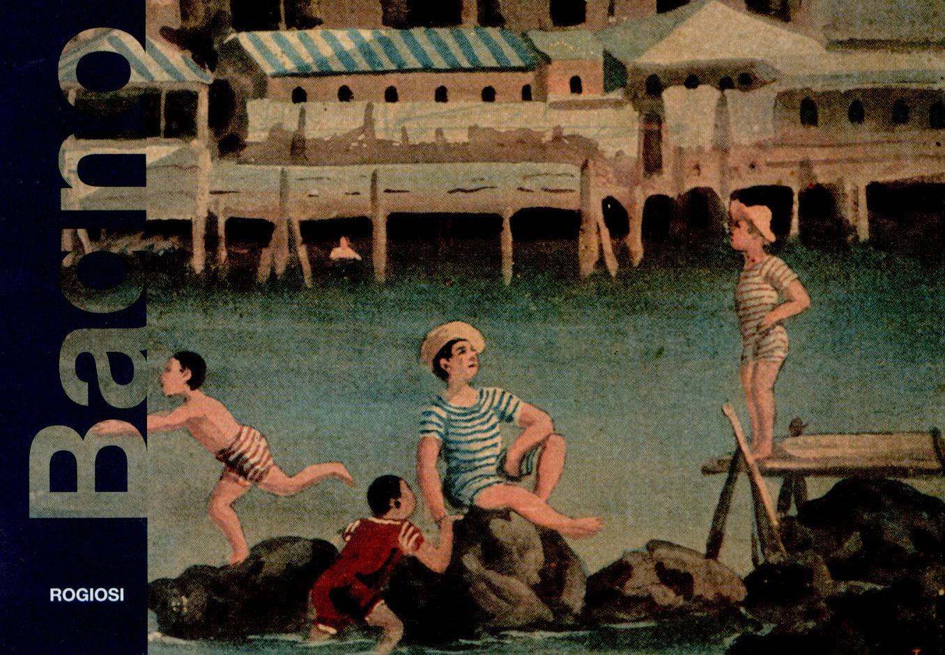 Espresso napoletano il bagno elena storia collettiva immortalata da un meraviglioso libro - Bagno elena posillipo ...