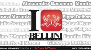 Espresso napoletano - Titoli e i protagonisti della stagione 2014/2015 al teatro Bellini