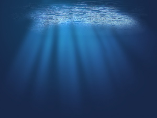 abisso marino