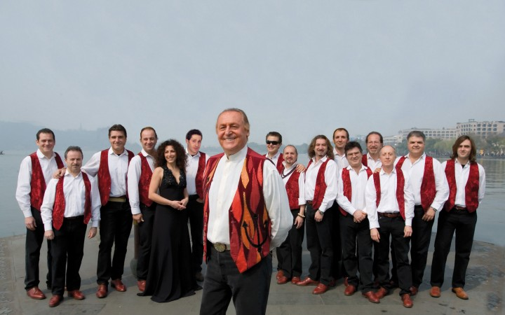 Arbore Orchestra orizzontale 2
