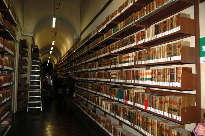 Biblioteca-Nazionale-di-Napoli