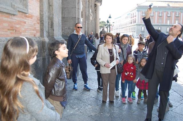 turisti fai da te