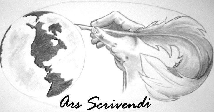 Logo Ars Scrivendi