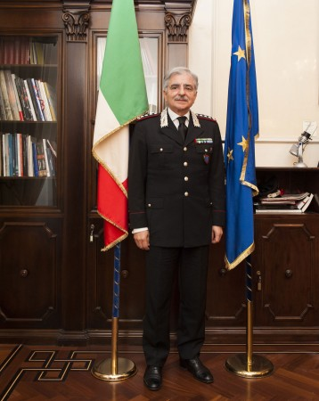 Generale Mottola