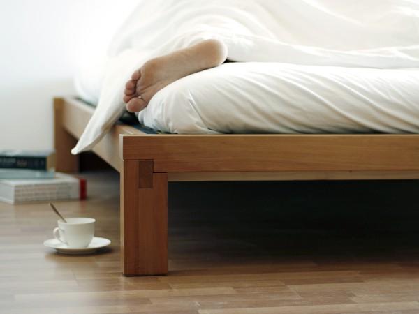 caffé a letto