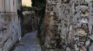 Espresso napoletano - Il mistero delle grotte di Due Porte all'Arenella