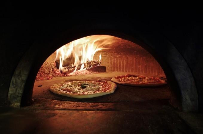 pizza e forno