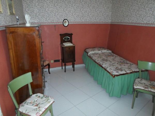 stanza Moscati