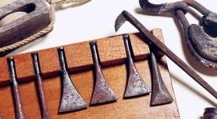 Espresso napoletano - Il Museo Navale Mario Maresca di Meta: custode di oggetti rari e documenti di notevole importanza