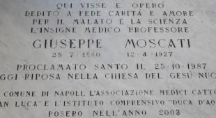 Espresso napoletano - La casa del Santo