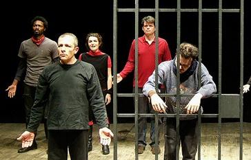 musical prigionieri