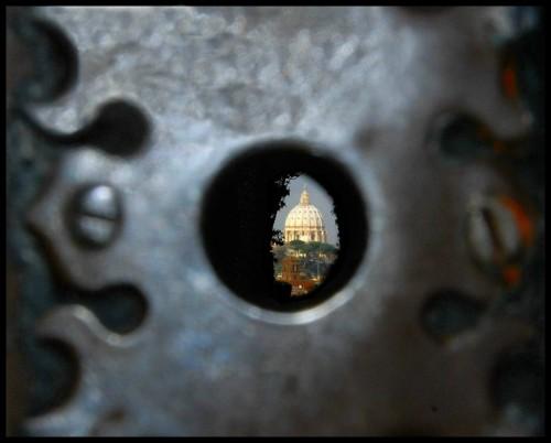 roma serratura
