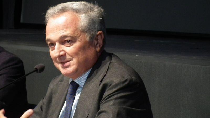 Assessore Regionale Edoardo Cosenza
