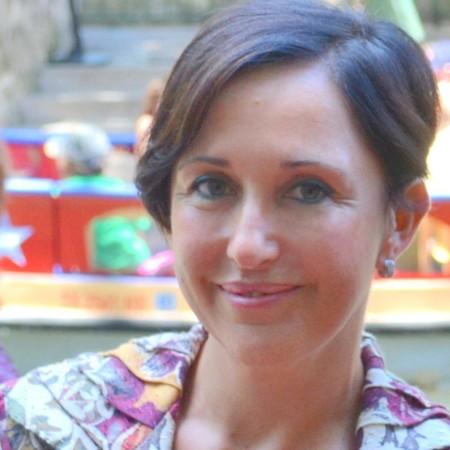 Luisa Menazzi Moretti