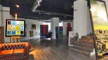 interno del locale